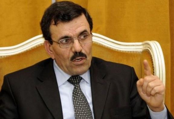 علي العريض: مجلس الشورى لم يطلب استقالة الحكومة.. و مصرون على حكومة غير معنية بـ2019