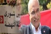 رئيس شورى النهضة : نرفض أي مشروع يتنافى مع الدستور و مع النصوص القطعية للقرآن الكريم