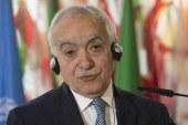 غسان سلامة يلمح إلى تأجيل الانتخابات في ليبيا