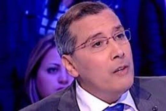 برهان بسيس يتّجه نحو الاستقالة من نداء تونس