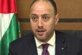 طرد سفير فلسطين و عائلته من واشنطن