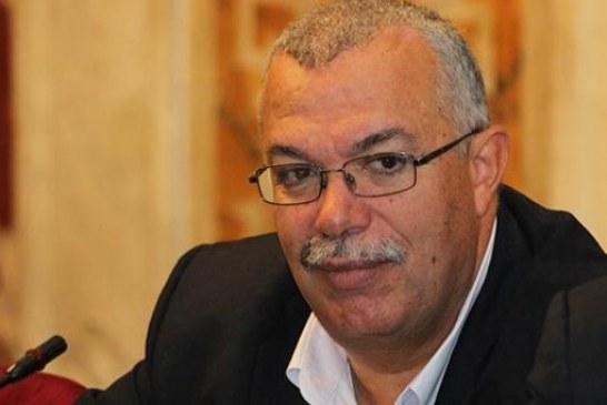 """البحيري.""""لتونس اوروماد"""" الجبهة تريد الكسب السياسي بإلافتراء على النهضة"""