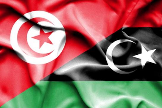 تونس /ليبيا :اتفاق على مبادلة النفط مقابل السّلع
