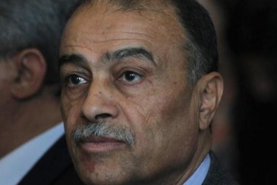 """عبد الرؤوف الشريف : """"المشروع"""" لم ينطلق بعد في المفاوضات مع الشاهد حول """"التحوير الوزاري"""""""