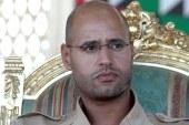 استطلاع رأي في ليبيا: 90 % يوافقون على سيف الاسلام القذافي رئيسا للدولة