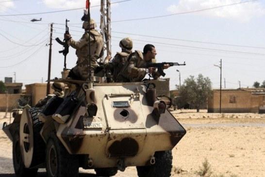 تصفية أم اشتباك؟ حقيقة ما يجري في شمال سيناء بمصر