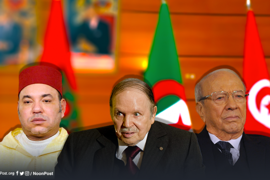 إلى أي مدى تؤثر صحة زعماء المغرب العربي على دولهم ؟