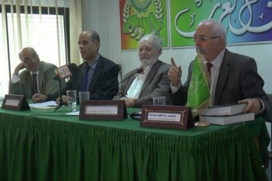 بالفيديو // المفكر هشام جعيط العلامة الفارقة في تاريخ الثقافة العربية و الإسلامية