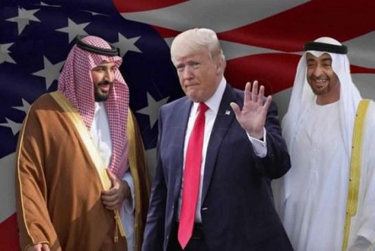 واشنطن بوست: واشنطن شريكة للرياض في جميع جرائمها في اليمن