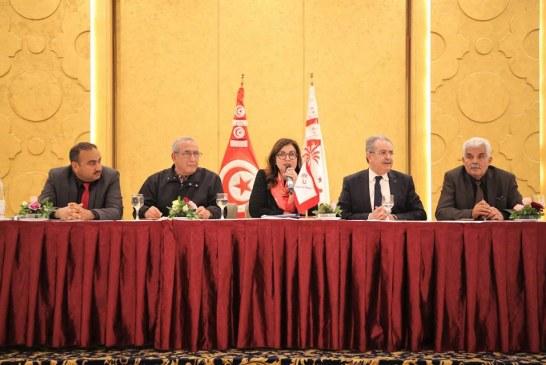 بعد انتخاب المكتب السياسي الجديد :  مؤسسون و قياديون غادروا قيادة النداء