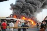 الهجوم على السفارة الأمريكية في بغداد..أبرز السيناريوهات التي تفضح المسرحية الأمريكية