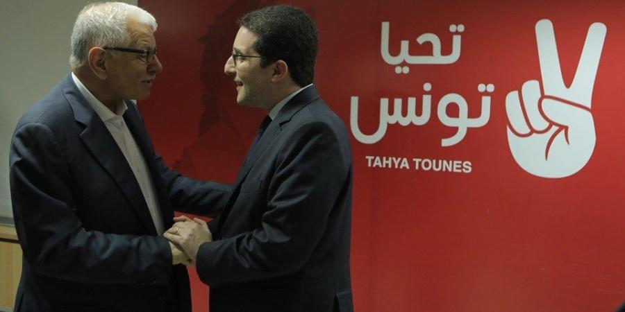 أحزاب تونس تلجأ إلى التحالفات لتعزيز حظوظها في الانتخابات المقبلة