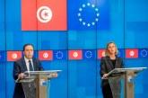الدورة الخامسة عشر لمجلس الشراكة بين تونس والإتحاد الأوروبي
