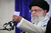 """خامنئي: """"صفقة القرن"""" خيانة للأمة الإسلامية و لن تتحقق أبدا"""