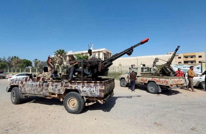 إندبندنت: هزيمة حفتر في غريان ضربة للسعودية و الإمارات و مصر