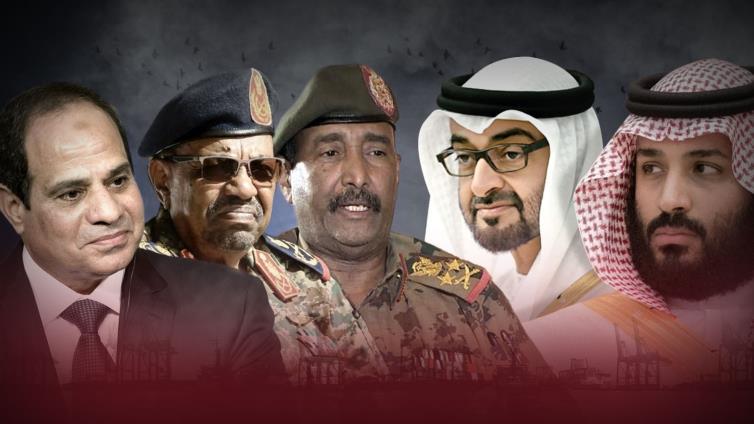 ما بعد البشير.. هل سيقضي صراع المحاور الإقليمية على الثورة السودانية ؟ بقلم محمد السعيد