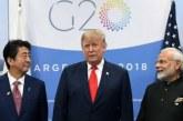 قمة العشرين ترسخ الخلافات بين أمريكا و شركائها التجاريين