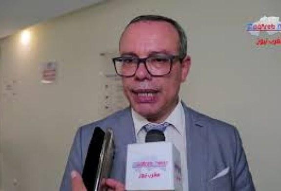 """عماد الخميري لمغرب نيوز : من ضوابط الحملة الانتخابية القادمة للحركة تقديم برنامج اقتصادي أفضل للنهوض بأوضاع """" التوانسة"""""""