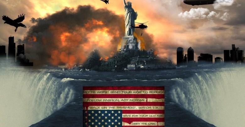 تقرير أمني ألماني: الصراع مع القوى العظمى أخذ مكان الحرب على الإرهاب في السياسات الأمريكية