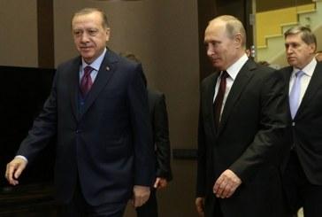 صحيفة: هكذا تحدى أردوغان أمريكا و حوّل وجهته نحو الروس