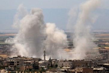 روسيا تعرقل قرارا دوليا يدعو لوقف قصف المستشفيات بإدلب