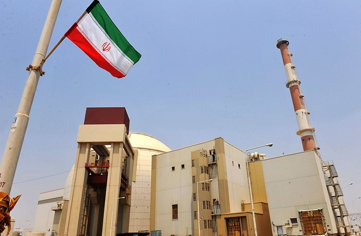 إيران تصعّد وترفع تخصيب اليورانيوم لتتجاوز نسبته الـ4.5%