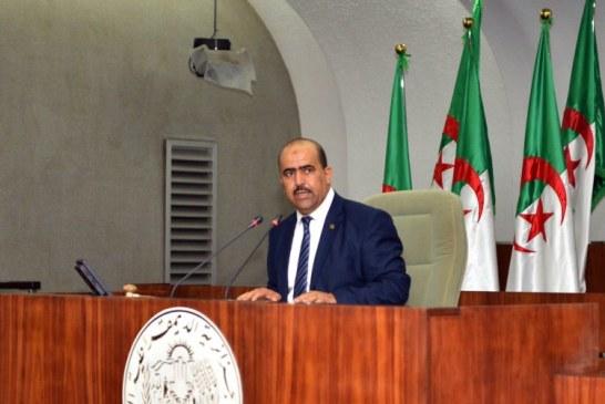 صفقة رئاسة البرلمان تعمق خلافات إخوان الجزائر