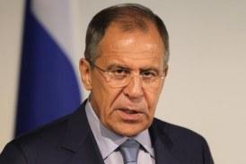 لافروف: انطلاق قمة روسيا أفريقيا 2019 أكتوبر المقبل
