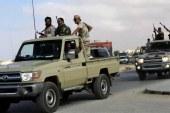 """ليبيا.. """"التبو"""" يلاحقون حفتر في القضاء الدولي"""