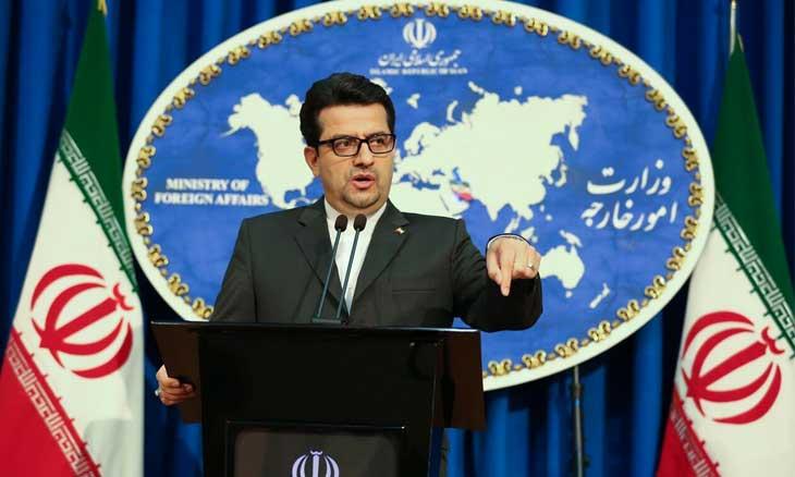 إيران: الخطوة الثالثة لتقليص الالتزام بالاتفاق النووي جاهزة للتنفيذ