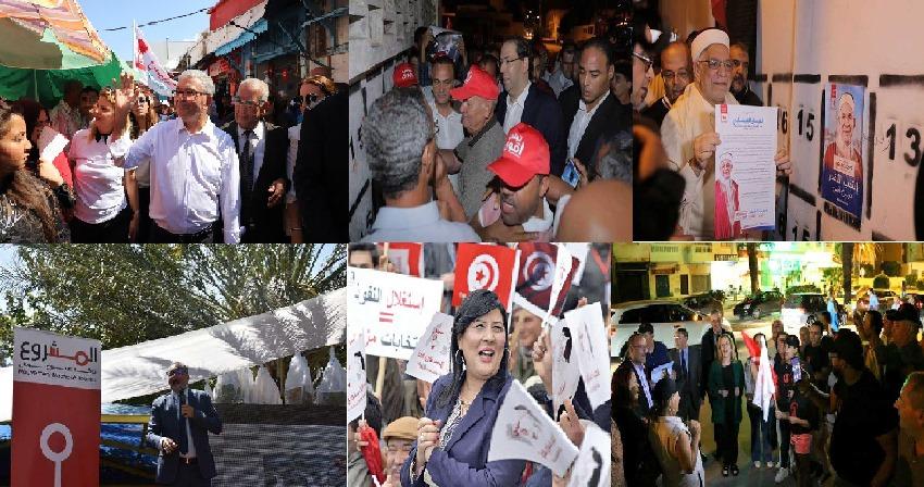 الانتخابات الرئاسية و الملفان الليبي و الافريقي : شعارات .. و غياب رؤيا استراتيجية .. بقلم كمال بن يونس