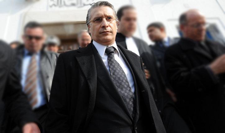 صحيفة بريطانية عن المرشح نبيل القروي: برلسكوني تونس