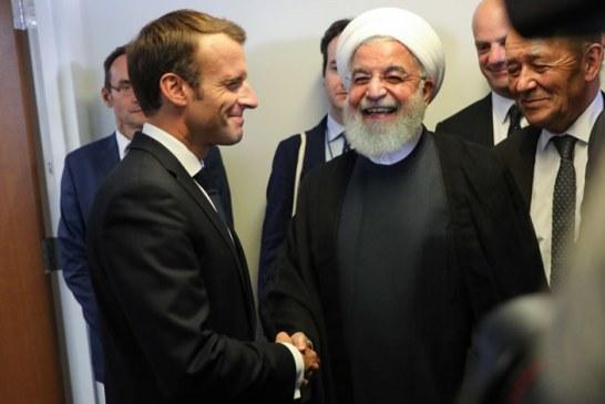 إيران تمنح أوروبا مهلة شهرين آخرين لإنقاذ الاتفاق النووي
