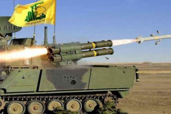 الجيش الإسرائيلي يقصف جنوب لبنان و حزب الله يتوعد بـ«رد ثان»