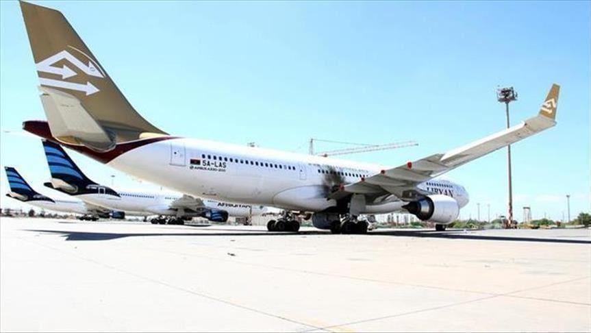 ليبيا.. قصف صاروخي يستهدف مطار معيتيقة الدولي بطرابلس