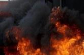 الحوثيون يقصفون منشآت نفطية في السعودية و الضربة أوقفت نصف الانتاج