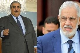 خارجية الوفاق ترفض تصريحات البحرين بشأن ليبيا