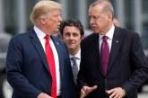 تناقض ترامب تجاه تركيا يربك واشنطن و يوحد الكونغرس ضده