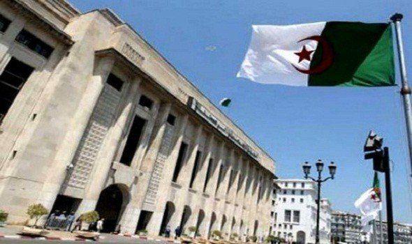 الخارجية الجزائرية: الاتحاد الأوروبي يعمل على الترويج لأجندة الفوضى