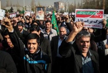 هدوء في طهران.. و الجيش الإيراني يؤكد جهوزيته للدفاع عن البلاد