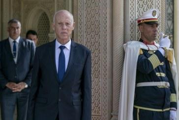 التسميات الجديدة في قصر قرطاج :  الرئيس يعطي الأولوية لملفي ليبيا و الجزائر ..  بقلم كمال بن يونس