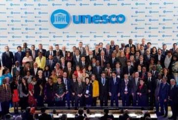 من مقر اليونيسكو ببارس: تونس تدعو إلى اعتماد المقاربة التونسية لإصلاح السياسة الثقافية في أفق 2030