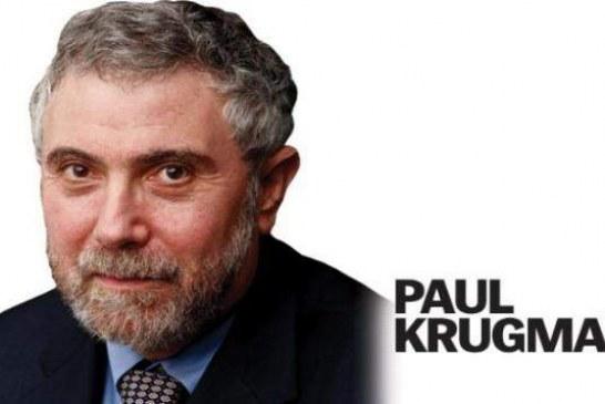خسارة حروب ترامب التجارية .. بقلم بول كروغمان