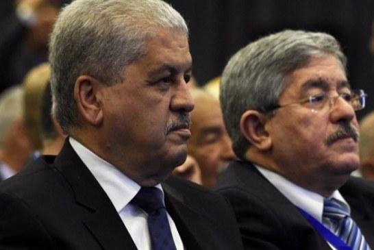 الجزائر: رئيسا الحكومة السابقين أحمد أويحيى و عبد المالك سلال مهددان بالسجن 20 عاما