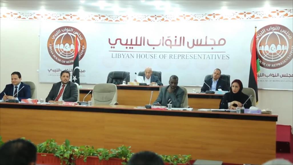 ليبيا: البرلمان يتوعد بصد أي تدخل عسكري تركي