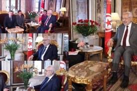 الشهر الأول في البرلمان : الدبلوماسية البرلمانية.. ما الجديد  ؟ .. بقلم منية العيادي