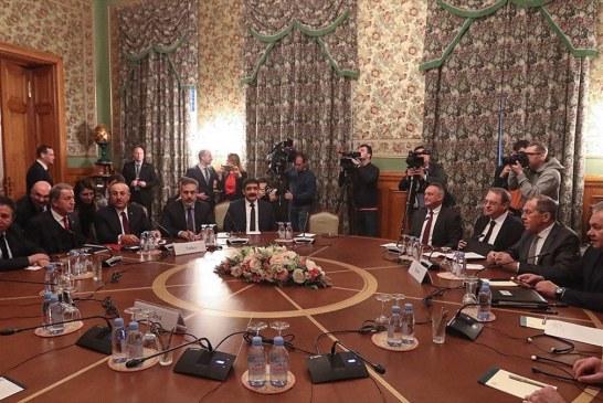 أسباب فشل المفاوضات الليبية.. لماذا خيّمت الفوضى على محادثات السلام في موسكو ؟