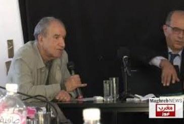بالفيديو // محمد بنور :  يتحدث عن تجربته الإعلامية في دار الصباح و الغظوطات التي تعرض لها زمن بن علي
