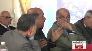 بالفيديو // الصحفي محمد العروسي يستعرض أبرز محطات العمل الصحفي في قناة الجنوبية مع الإعلامي كمال بن يونس