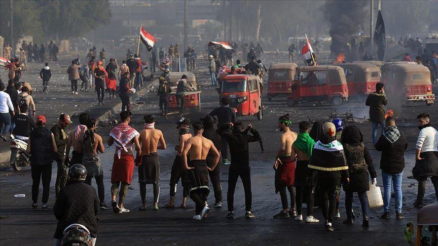 المحاور الجديدة و انعكاساتها على معادلات الصراع بالشرق الأوسط